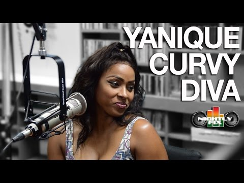 Yanique Curvy Diva opens up on Miss Kitty beef, surgery, Bolt & music career