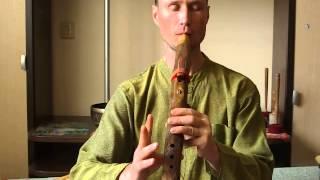 мастер-класс игры на флейте любви (пимак). технические приемы