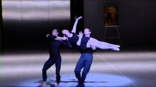 "FRAGMENT Hamburg Ballett (2007-08) ""Tod in Venedig"""
