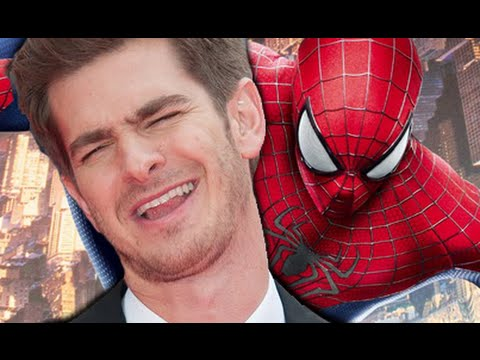 Andrew Garfield Got Himself Fired From The Amazing Spider-Man 3