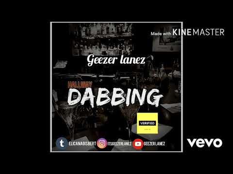 Geezer Lanez dabbing (music audio)