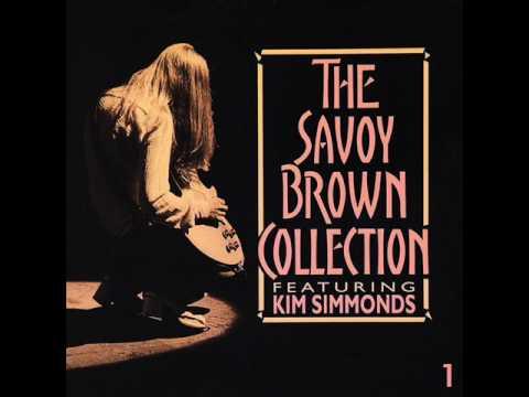 Savoy Brown - Collection (Full Album)  1993 (CD 1)