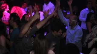"Arabic Pop Night host ""Beirut Sensations""@ Club Illusions"