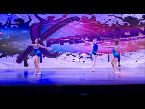 Dance Moms - S6 E12 (Brynn,Mackenzie&Kalani: The world is ours || El mundo es nuestro)