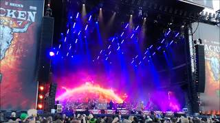 Accept-Night On Bald Mountain-WackenLive2017