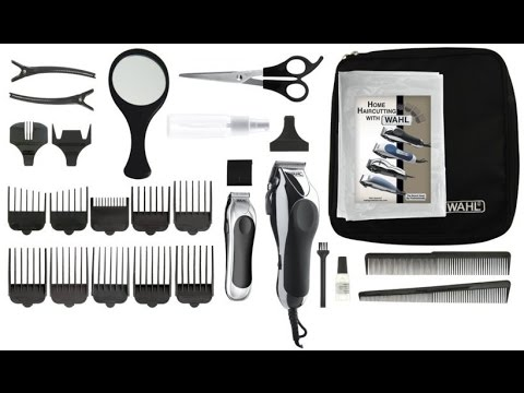 Top 10 Best Haircut Kit For Men 2015 Reviews