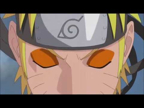 Naruto vs Pein - it's my life (HD)