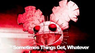 deadmau5 - The Halloween Mix Part II