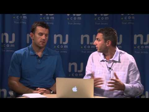 Chris Snee Unguarded: Justin Pugh has been Giants
