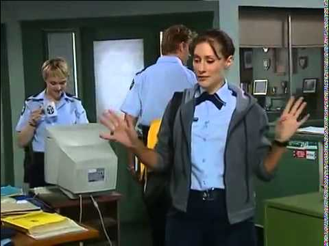 Blue Heelers   S09E05   The Real Thing