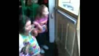 Preschool Halloween Party Game :-d