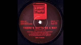 DJ Sotofett feat. Madteo - There