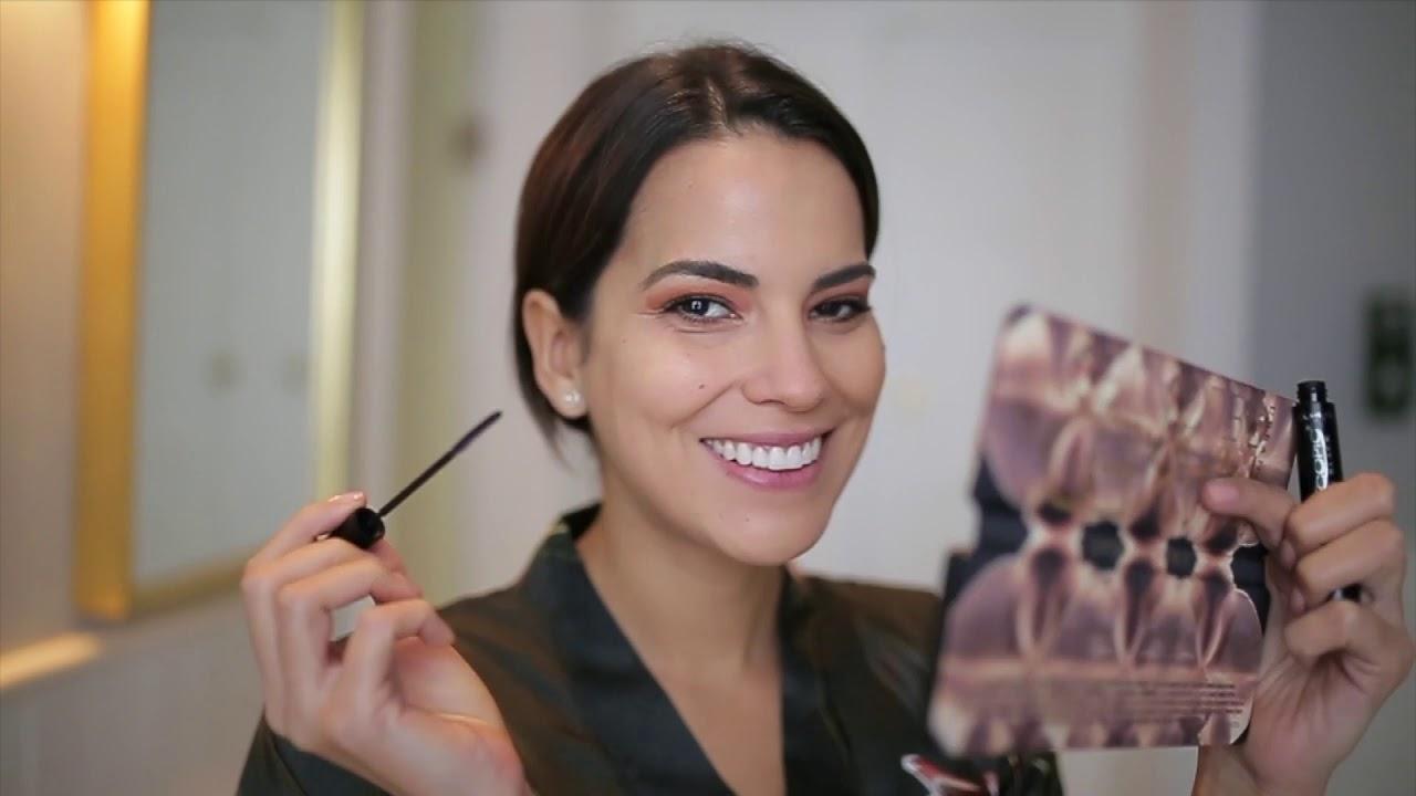 Maquillaje de día efecto GLOW y rutina
