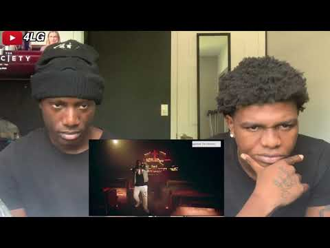 Tee Grizzley – The Smartest Intro (feat. Mustard) [Official Video]  | Reaction