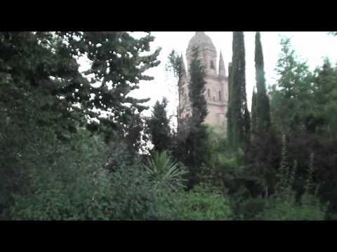 Salamanca jardines huerto de calixto y melibea youtube - Jardin de calisto y melibea salamanca ...