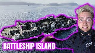 Battleship Island - Hardest Explore Known To Man