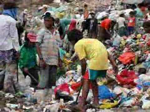 Zamboanga's Poor!