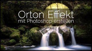 ORTON EFFEKT IN PHOTOSHOP ERZEUGEN