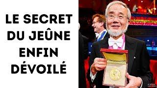 Comment le Secret du Jeûne de 24h a Reçu le Prix Nobel