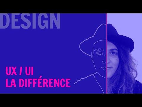 UX/UI C'EST QUOI LA DIFFÉRENCE ?