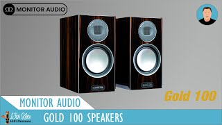 Monitor Audio Gold 100 : 'Little Rockers'