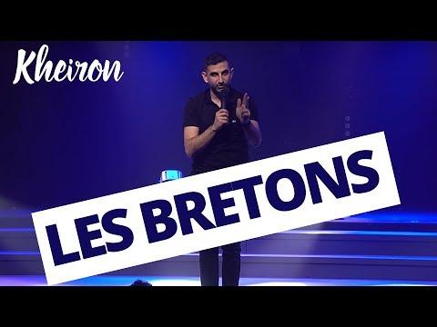 Les Bretons - 60 minutes avec Kheiron