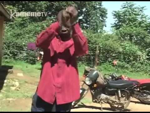 Borithi guikia ngono mwikuirwo umwe uria ukoretwo akirutira nyina mukana