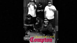 Always Strapped TAVO XO 2018 Comptons Finest Records