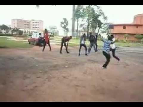 Download DNA dances to K9's Kokoma (Freestyle)