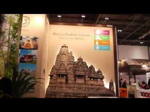 World Travel Market - India, Bhutan