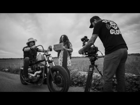 MOTÖRHEAD - When The Sky Comes Looking For You (Behind The Scenes)