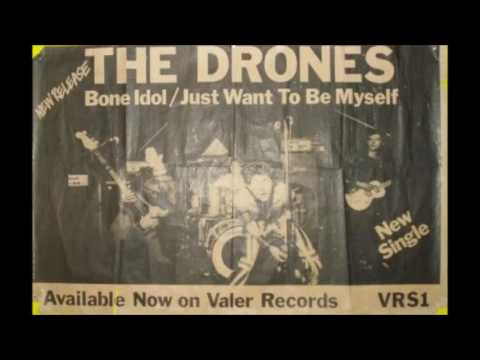 The Drones     The Underdog