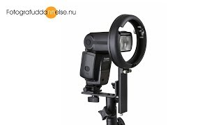 Flash modifier kobling