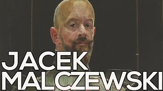 Jacek Malczewski: A collection of 140 paintings (HD)