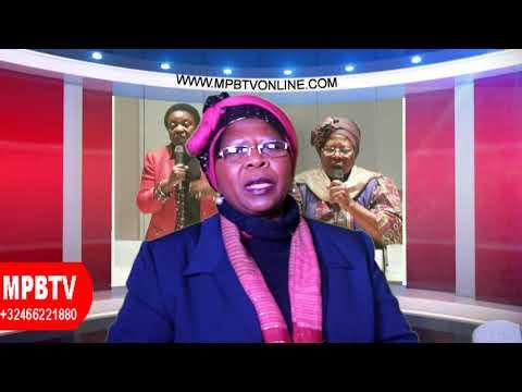 RDC-Au Congo la Belgique assume, au Rwanda elle s'excuse..Justine Kasa-Vubu evalue