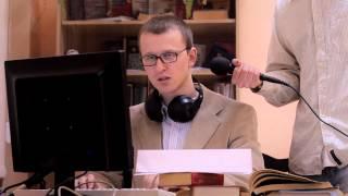 Такая уж профессия - Онлайн переводчик(Как работают онлайн переводчики? Вы думаете что всё за вас делает компьютер? На этот раз ведущий встретится..., 2013-03-07T07:06:07.000Z)