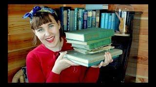 Book Haul | Natural History and Beatrix Potter | Holly Dunn Design