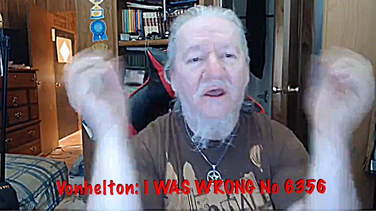 Vonhelton: Flat Earth Freak - YouTube