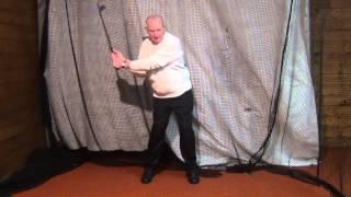 Secrets  Behind Moe Norman Golf Swing