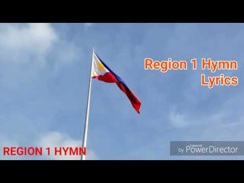 Region 1 Hymn with Lyrics