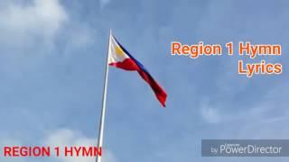 Region 1 Hymn with Lyrics