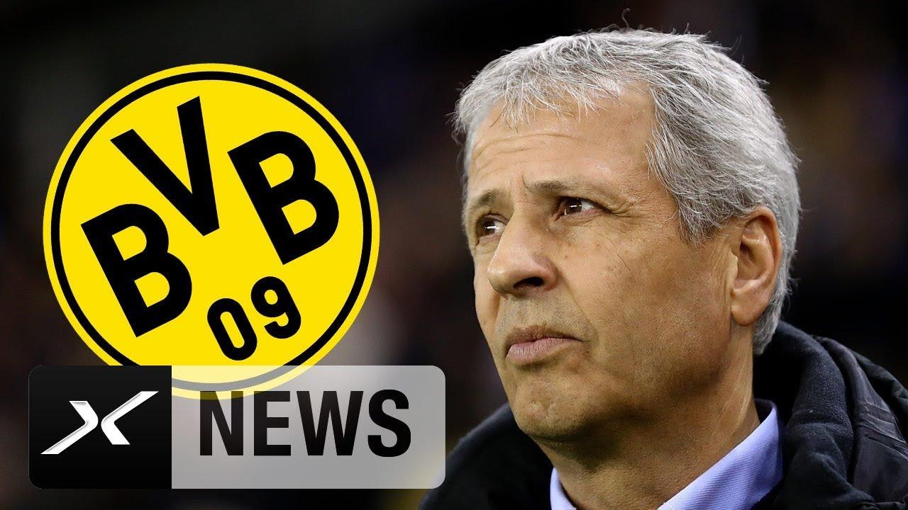 Borussia Dortmund Neuer Trainer
