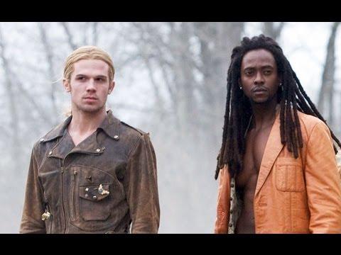 Twilight's Edi Gathegi AKA Laurent To Join Beauty & The Beast!