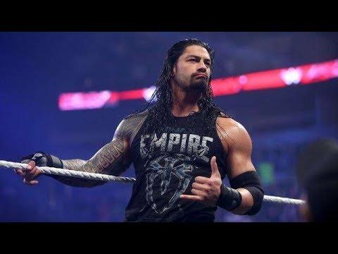 Hugo Savinovich comenta sobre Roman Reigns como LA CARA de WWE, The Miz es el RUDO del momento y mas