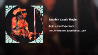 Spanish Castle Magic