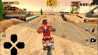 MTX GP - Android GamePlay FullHD