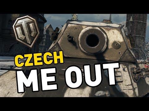 World of Tanks || CZECH ME OUT! thumbnail
