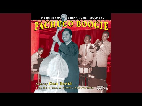 Pachuco Boogie (2)