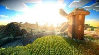 как вырастить пшеницу в майнкрафт,и не только)(, 2013-12-18T03:34:43.000Z)