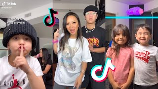 Best of Tina Le Tiktok Dance Compilation #3 | Featuring Justmaiko & The Shluv House